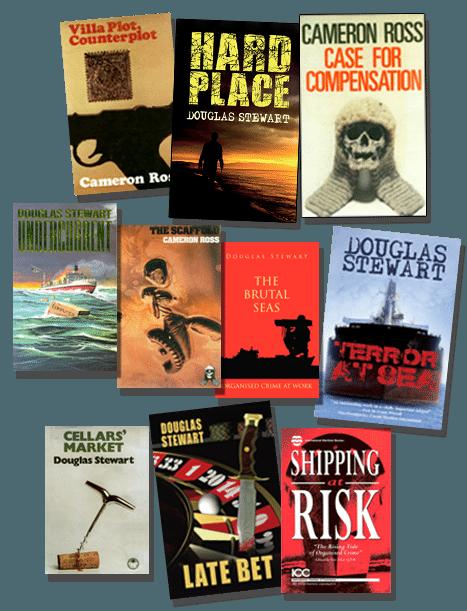 Douglas Stewart Books To Read