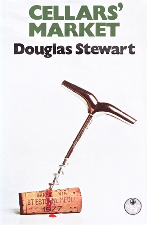 Prequel to the forthcoming Hard Place by Douglas Stewart