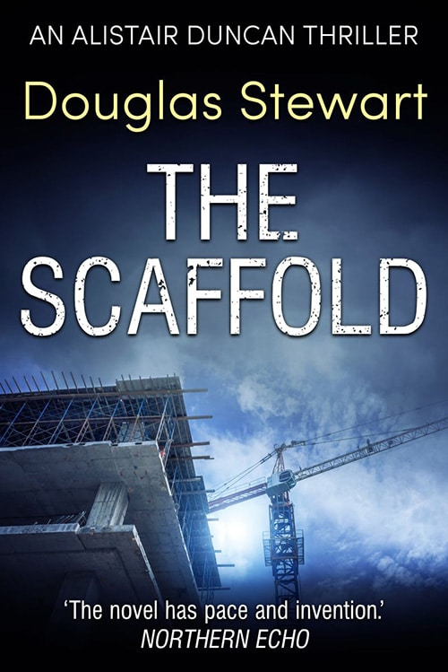 The-Scaffold