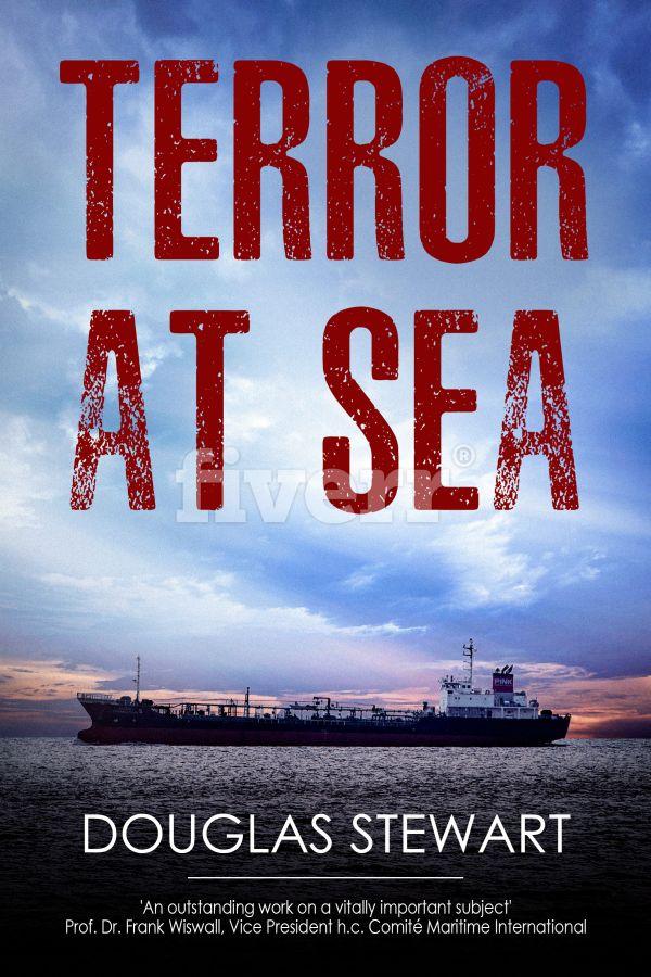 douglas stewart terror at sea